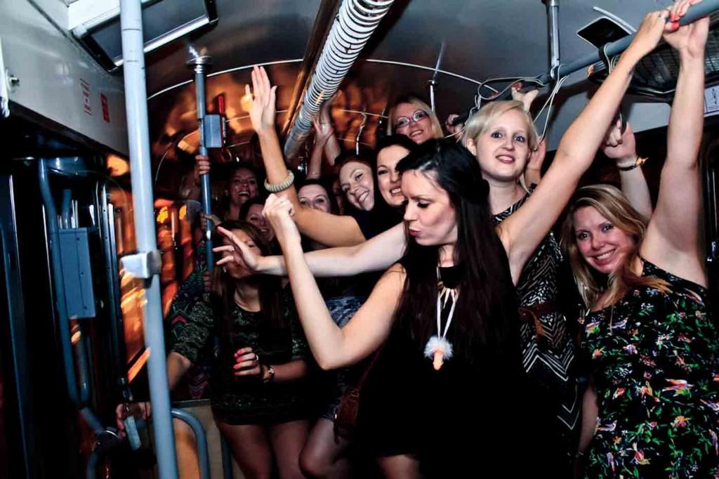 Wieczor Panienski w imprezowym tramwaju - tramparty.pl - 10