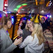 Tram Party Impreza Urodzinowa