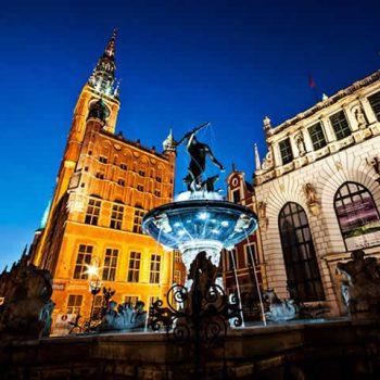 Gdańsk miasto