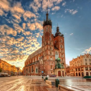 Kraków miasto