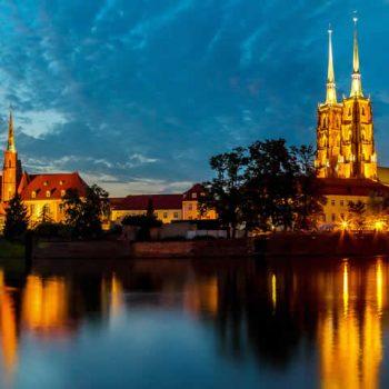 Wrocław miasto