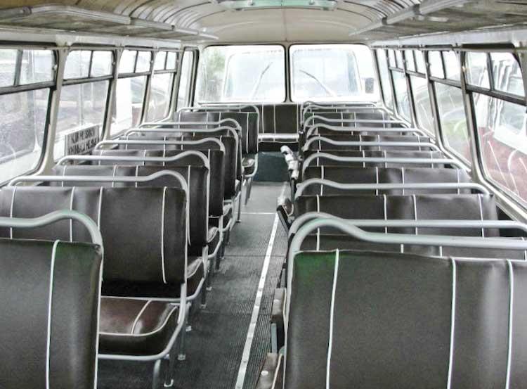 ogorek bus - klasyk
