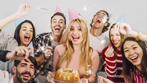 Impreza Urodzinowa