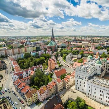 Szczecin Miasto