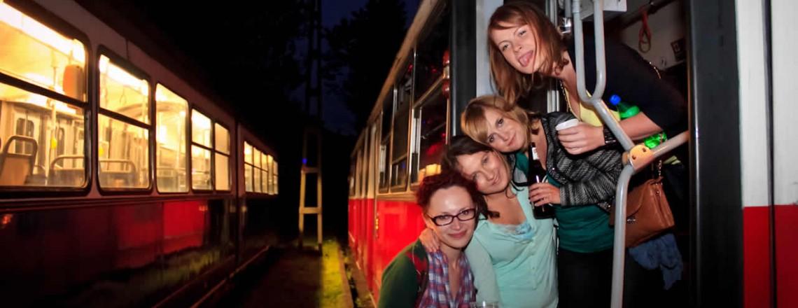 Pomysł na imprezę firmową w Krakowie