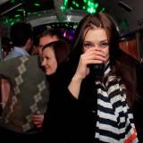 Kraków: Sylwester 2012 w prywatnym tramwaju?